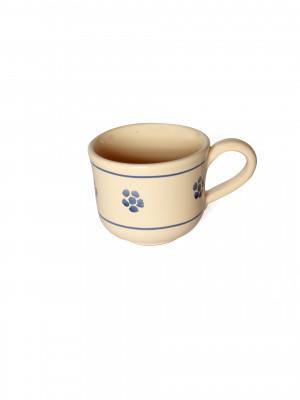 Tazza Tè Smalto Stelle