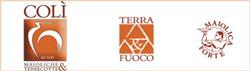 Logo Colì Ceramiche